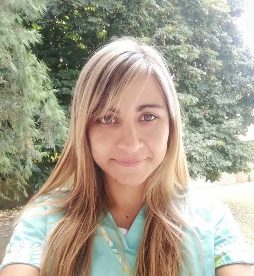 Lic. Lucía Nahir Springer