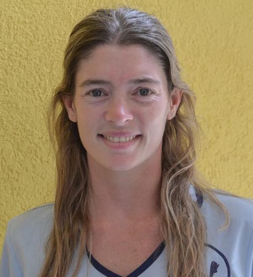 Lic. Juliana Gurrieri