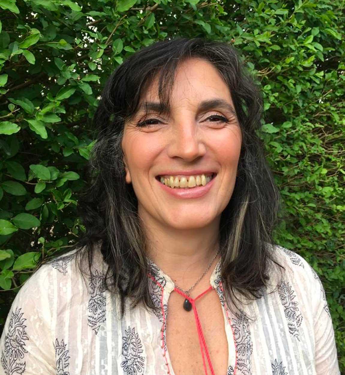 Lic. Lucía Giraudo