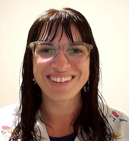 Lic. María Pía Gomariz