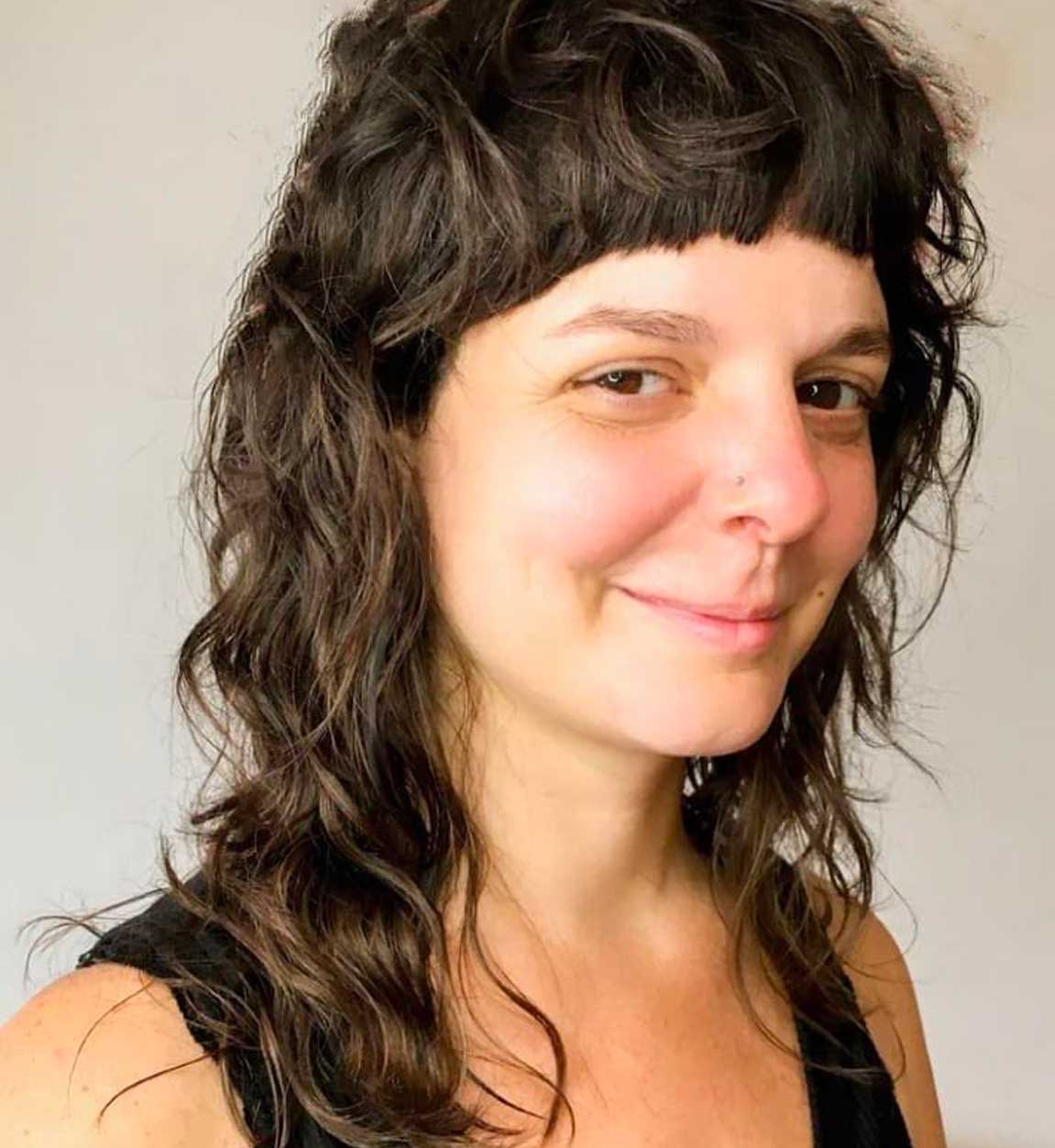 Lic. Brenda Estébanez