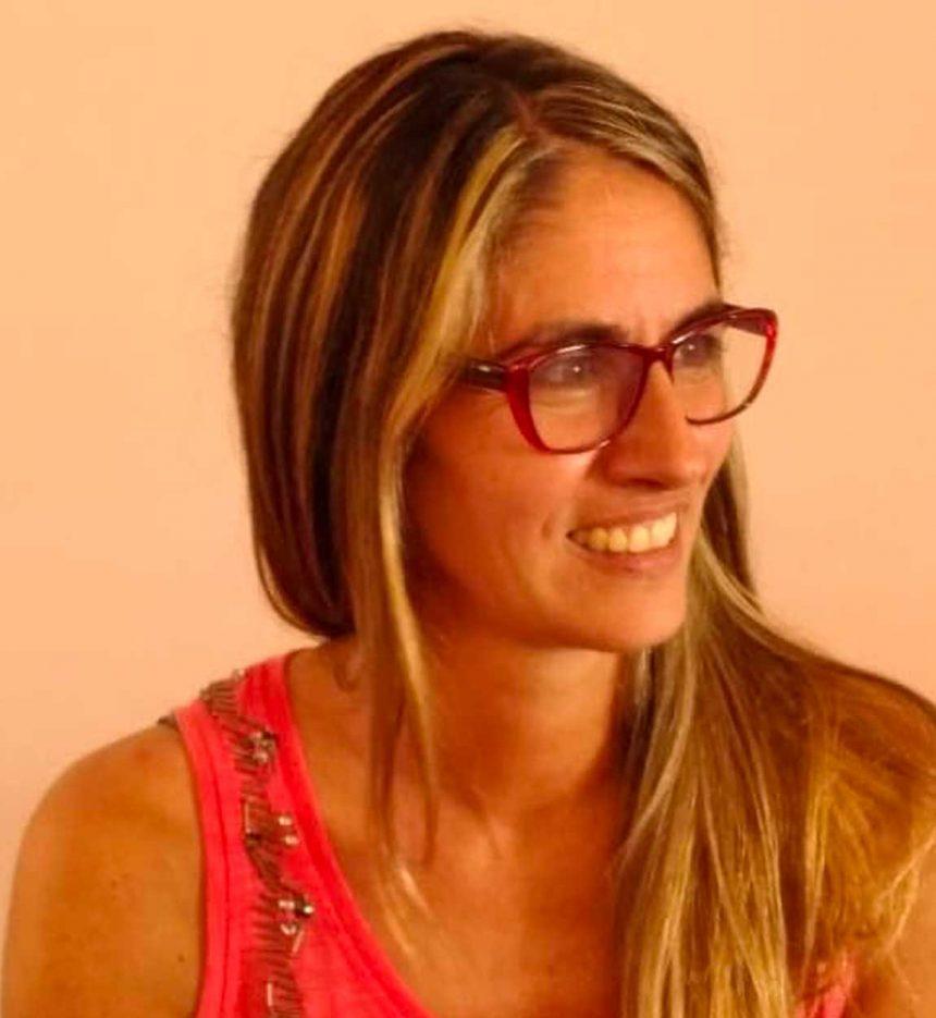 Lic. María de los Ángeles Romero